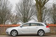 Opel Insignia Sports Tourer 2.0 CDTI Automat