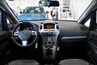 Opel Zafira 1.8 7-sits 140hk Dragkrok
