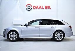 Audi A6 ALLROAD QUATTRO 3.0 218HK PANO SE.UTR!