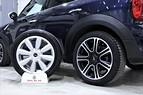MINI Cooper S ALL4 190HK COUNTRYMANA CHILI II NAVI PANORAMA