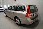 Volvo V70 D4 Summum / Drag / VOC / 163HK