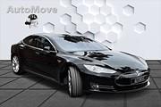 Tesla Model S P85D Insane+ Performance 738hk