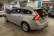 Volvo V60 D4 AWD 181hk Aut Momentum Business Edition II