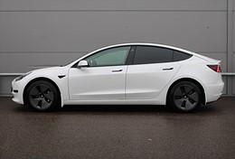 Tesla Model 3 SR+ 2021 Facelift Premium Interiör AP