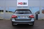 Mercedes-Benz C 200 184hk Aut 1390mil Drag Nyservad