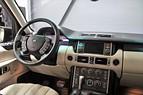Land Rover Range Rover TDV8 (272hk)