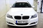 BMW 320 d 184hk Aut xDrive /Dragk