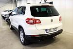 VW TIGUAN TDI 140hk 4M Aut /P-värmare