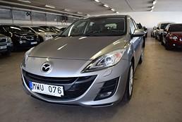 Mazda 3 1.6 5dr (105hk)