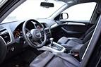 Audi Q5 2.0 190HK QUATTRO DRAG PROLINE EURO 6