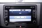 VW Passat 2.0 TDI 4M R-line D-värme Drag 170hk
