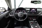 AUDI A7 Sportback 3.0 TDI V6 quattro S Tronic 245hk