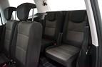 VW Sharan 2.0 TDI DSG Premium 7-sits Pano D-Värme 140hk