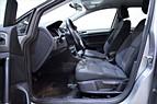 VW Golf VII 1.2 TSI 105HK STYLE NY.SERVAD NY.BESIKTAD