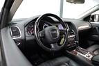 Audi Q7 3.0 TDI Proline Skinn 7-sits 239hk