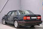 Volvo 940 2.3 Ltt 135hk Svensksåld Toppenskick