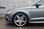 Audi A3 Sedan 2.0 TDI Quattro 184hk Eyecatcher