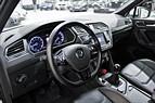 Volkswagen Tiguan 2.0TSI R LINE 4Motion Euro 6 180hk