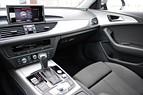 Audi A6 Avant 2,0 TDI 190hk Quatttro Automat S Line momsbil