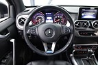 Mercedes-Benz X350 d 4MATIC 258hk Leasbar