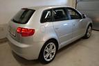 -09 Audi Sportback 2.0 TFSI quattro S Tronic Ambition 200hk Avt. Drag