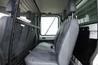 Ford Transit Chassi Kranbil Dubbelhytt 2.2 TDCi 155hk