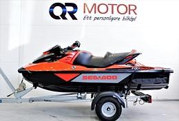 Sea Doo 300 RXT X RS 300