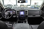 Dodge RAM 1500 Sport Crew Cab 5.7 V8 HEMI 4WD 396hk