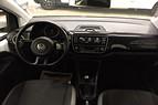 VW up! 1.0 5dr (75hk)