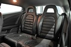 VW Scirocco GT 2.0 TSI (200hk)