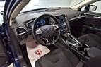 Ford Mondeo Combi 2.0 TDCi AWD Powershift, 180hk, 2016