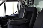 Chassis 3.0 JTD Hi-Matic Drag Värmare