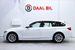 BMW 318D TOURING 150HK SPORT-LINE P-SENS EURO6 KEYLESS