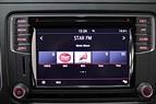 Volkswagen Sharan 2.0 TDI 4M Premium D-värme 7-sits 184hk