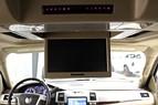 Cadillac Escalade EXT 6,2 V8 FLEXFUEL 409HK