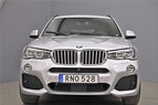 BMW X3 xDrive 30d M-Sport/ Hud / Panorama / H/K 258hk