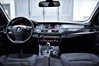 BMW 520D SEDAN 190HK XDRIVE P-SENSOR F&B NYSERV. RATTVÄRME