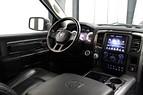 Dodge Ram 1500 SPORT Crew Cab 5,7 V8 396HK LEASBAR