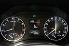 Skoda Octavia Kombi 1.6 MPI Multifuel 102hk S&V däck