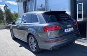 Audi Q7 3.0 TFSI Quattro 4-Hjulsstyrning Luftfj 333hk
