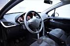 Peugeot 207 1.4 95HK 5-DÖRR KAMKEDJA 1-ÄGARE NYSERV.
