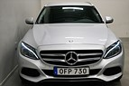Mercedes C220 d 7G-Tronic Drag Avantgarde S&V 170hk