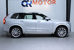 Volvo XC90 D5 AWD Inscription Euro 6 225hk Fullutr