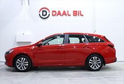 Hyundai i30 WAGON 1.6 CRDI 110HK COMFORTECO M-VÄRM P-SENS BT