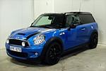 Mini Cooper S Clubman 174hk / 1års garanti