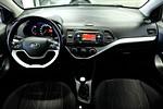 Kia Picanto 1,0 69hk / 1års garanti