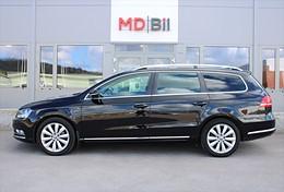 Volkswagen Passat TSI160hk Navi Drag Backkamera 0kr kontant möjligt