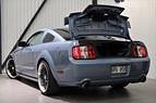 Ford Mustang GT 4.6 V8 Coupé (300hk)