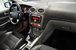 Ford Focus 1,8 125hk Flexifuel