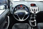 Ford Fiesta 1,25 82hk